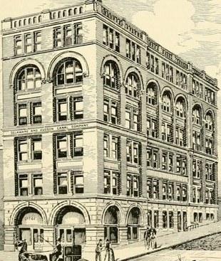 Apartment Building History history | steuben place apartments