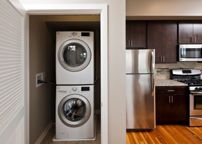 Typical Laundry Room